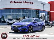 Honda Civic Sedan Touring- loaded roof