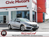 2016 Honda Civic Sedan LX - BLUETOOTH