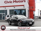 Honda Civic Sedan LX - 5 YR / 120