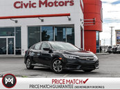 2017 Honda Civic Sedan LX - HEATED SEATS