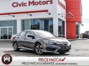 2017 Honda Civic Sedan LX - ANDROID AUTO/APPLE CARPLAY