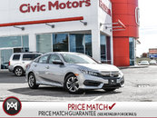 2017 Honda Civic Sedan LX -4YR/100