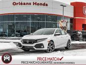 2017 Honda Civic Sedan Si/ROOF/NAVI/XM RADIO/BACK UP CAMERA