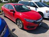 Honda Civic Sedan EX-T/LIKE NEW/ROOF/BLUETOOTH/BACK UP CAMERA 2018
