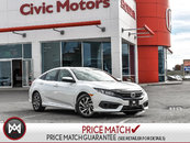 Honda Civic Sedan EX -  HONDA SENSING
