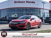 2018 Honda Civic Sedan EX/ROOF/BACK UP CAMERA/HEATED SEATS