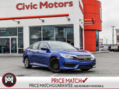 2018 Honda Civic Sedan LX - HEATED SEATS
