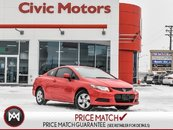 2013 Honda Civic LX - Bluetooth