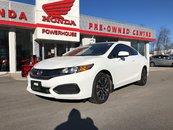 2015 Honda Civic EX* Sunroof!Back UP CAM! Bluetooth!