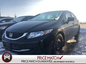 Honda Civic EX - Roof Backup Camera Blindspot Camera 2015