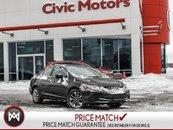 2015 Honda Civic EX - Sunroof