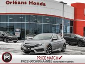 2016 Honda Civic EX CVT Honda Plus Warranty TO 100
