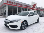 2016 Honda Civic LX* Back UP CAM! Bluetooth!