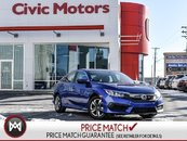 Honda Civic LX - Bluetooth