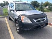 2003 Honda CR-V EX - AWD