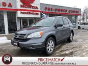 2010 Honda CR-V LX! 4WD! TRACTION CONTROL! C/D PLAYER!