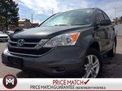 2011 Honda CR-V EX  LOW KMS  ALLOY WHEELS  POWER WINDOWS