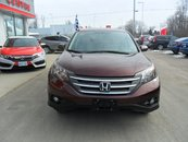 Honda CR-V EX-L *LEATHER *BLUETOOTH *CLEAN CARPROOF! 2014