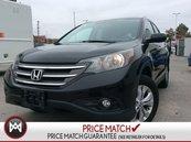 {2014 Honda CR-V Touring  NAV   REAR CAMERA} HEATED SEATS  LEATHER