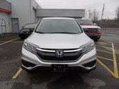 Honda CR-V LX- JUST ARRIVED! MORE INFO TO COME! 2015