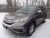 2015 Honda CR-V SE* JUST ARRIVED* MORE INFO TO COME*