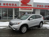 2015 Honda CR-V EX - BACK UP CAM! BLUETOOTH! SUNROOF! HEATED SEATS