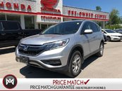 2015 Honda CR-V SE* AWD! BACK-UP CAM! BLUETOOTH! TOUCH SCREEN