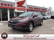 2015 Honda CR-V SE* AWD! Back UP CAM! Heated Seats!