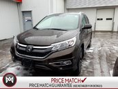 2015 Honda CR-V Touring* AWD! Remote Start! Heated Seats!