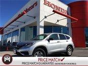Honda CR-V LX - AWD CRUISE CONTROL