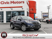 2016 Honda CR-V SE - HEATED SEATS