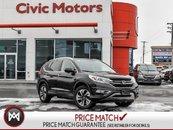 Honda CR-V Touring - Navigation