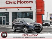 Honda CR-V SE - Heated Seats