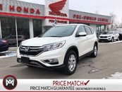2016 Honda CR-V SE* AWD* Back-UP Camera!