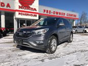 Honda CR-V EX* AWD! Extended Warranty! *Back-UP CAM! 2016