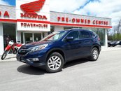 Honda CR-V SE* AWD! Back UP CAM! LOW KMS! 2016