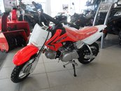 2018 Honda CRF50F $17.14 WEEKLY! MAKE YOUR KIDS DREAMS COME TRUE!