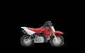 2019 Honda CRF50F ***