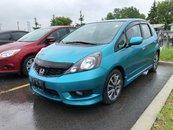 2013 Honda Fit Sport/ALLOY/BLUETOOTH