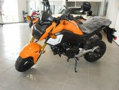 2019 Honda GROM MSX125 ONLY $20.03 WEEKLY! FUN! FUEL INJECTED! EFFICIENT!