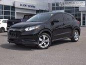 Honda HR-V LX BACK UP CAMERA HEATED SEATS 2016