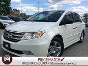 2012 Honda Odyssey Tourng  NAVI  DVD ENTERAINMENT SYSTEM  REAR CAM  S