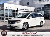 2014 Honda Odyssey EX-L w/Rear Entertainment System
