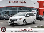 Honda Odyssey EX-L Navi Leather Roof ONE Owner 2015