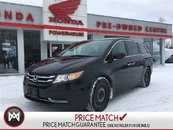2016 Honda Odyssey EX-L* WINTER & SUMMER TIRES ON RIMS! REMOTE START