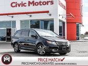 Honda Odyssey TOURING - NAVIGATION