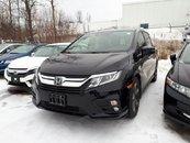 Honda Odyssey EX* Winter AND Summer Tires ON Rims! 2018