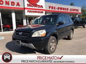 2003 Honda Pilot EX*** AS TRADED ***