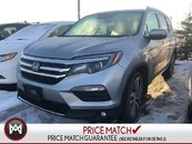 Honda Pilot Touring -AWD Loaded With NAV AND DVD 2016