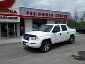 Honda Ridgeline LX ***AS Traded*** 2006